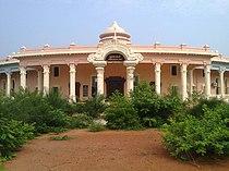 Tamil university library.jpg