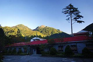 Tao Mountain