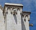 Tarragona Cathedral Gargoyle 03.jpg