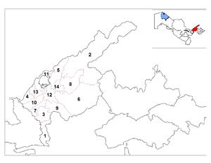 Өзбекстан коронавирус оорусу катталбаган 16 өлкөнүн катарына кирди | 232x300