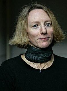 Marika Taylor Professor of Theoretical Physics