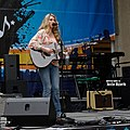 Taylor Tickner at NAMM 1 24 2014 -3 (12182261955).jpg