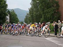 Tour de Suisse – Wikipedie