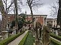 Tea Garden Istanbul Archaeology Museums.jpg