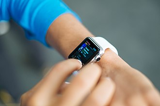 Force Touch - Force Touch debuted on Apple Watch