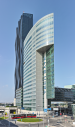 Tech Gate Tower Vienna from E on 2014-09-17.png