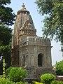 Temple Khajuraho, Madhyapradesh, India.jpg