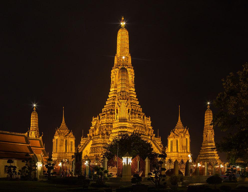 Ayutthaya - Wikitravel