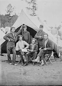 4th Michigan Volunteer Infantry Regiment Wikipedia