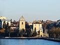 Ternopil lake church.jpg