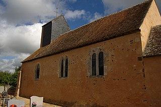 Terrehault Commune in Pays de la Loire, France
