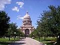 Texas State Capitol Summer 2005.jpg