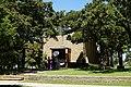 Texas Woman's University September 2015 41 (Little Chapel-in-the-Woods).jpg