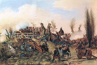 Battle of Tápióbicske