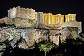 The Acropolis of Athens from the Areopagus on March 1, 2020.jpg