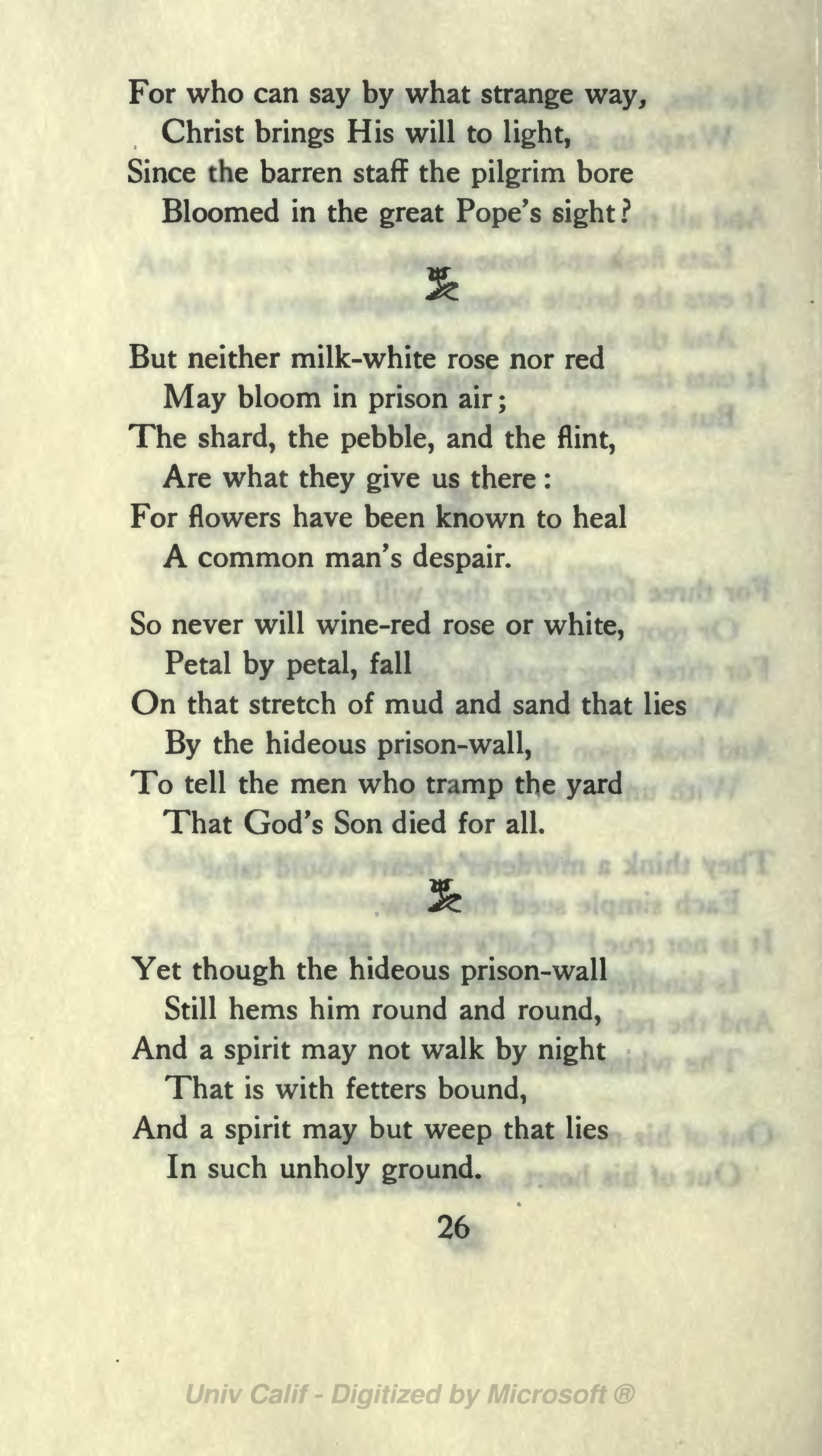 Page:The Ballad of Reading Gaol (1904) djvu/42 - Wikisource, the