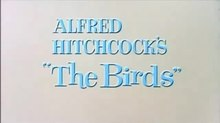 Archivo:The Birds trailer (1963).webm