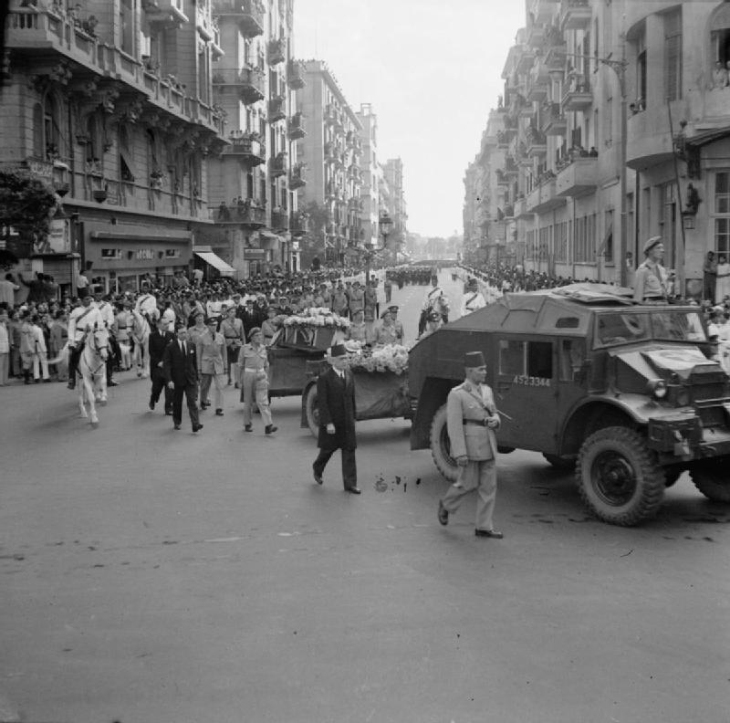 The British Mandate in Palestine 1917-1948 E30042