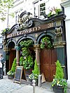 The Cross Keys, Endell Street.JPG