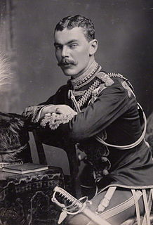 David Ogilvy, 11th Earl of Airlie