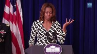 """File:The First Lady Hosts a Screening of """"Muppets Most Wanted"""".webm"""