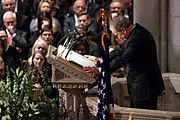 The Funeral of President George H.W. Bush (45291482165).jpg