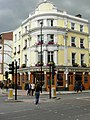 The Hat and Feathers, Finsbury - geograph.org.uk - 1404965.jpg
