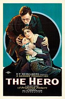 <i>The Hero</i> (1923 film) 1923 film