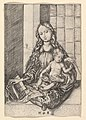 The Madonna and Child with the Parrot MET DP819971.jpg