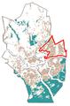 The Map of Leppävaara at Espoo in Finland.png