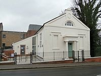 The Old Chapel Upminster March 2013.JPG
