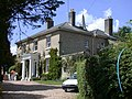 The Old Vicarage, Bourn - geograph.org.uk - 871271.jpg