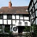 The Olive Tree, Ledbury - geograph.org.uk - 1502668.jpg
