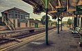 The Portal Back In Time That Is Corfe Station (20971625750).jpg