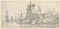 The Proserpine at anchor in Venice MET DP836764.jpg
