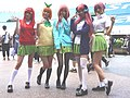 The Quintessential Quintuplets cosplayers 20190727a.jpg