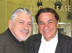 The Sherman Brothers, 2002.jpg