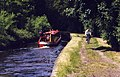 The Shropshire Union Canal, Froncysyllte - geograph.org.uk - 343183.jpg
