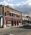 The Sirhowy pub, Blackwood - geograph.org.uk - 1731694.jpg