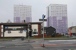 Beeston, Leeds Suburb of Leeds, West Yorkshire, England