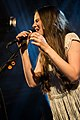 The Staves at Wilton Music Hall (16704161987).jpg