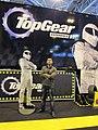 The Stig , Top gear Live (Ank Kumar, Infosys Limited) 13.jpg