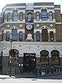 The Union Tavern, Lloyd Baker Street WC1 - geograph.org.uk - 1386433.jpg