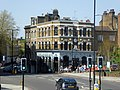The Union Tavern, WC1 (geograph 5750140).jpg