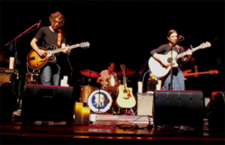The Weepies at Calvin College, November 1, 2010.png