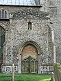 The church of St Peter and St Paul - north porch - geograph.org.uk - 710272.jpg