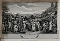 The execution of the idle apprentice at Tyburn. Engraving by Wellcome V0049206.jpg