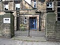 The former Western Road Secondary Modern School, Crookes - geograph.org.uk - 1206768.jpg