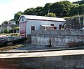 The former lifeboat station at Newcastle - geograph.org.uk - 1474302.jpg