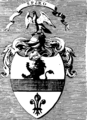 The history of the English college at Doway, From its First Foundation in 1568, To the Present Time Fleuron T064085-1.png